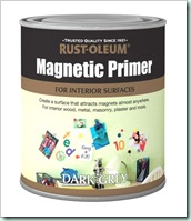 bq magnetic paint