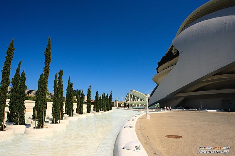 Lumea muzeelor valenciene