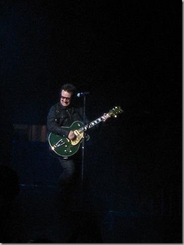 U2 Acoustic