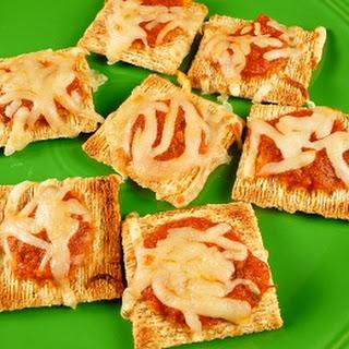 Mini Mini Pizzas
