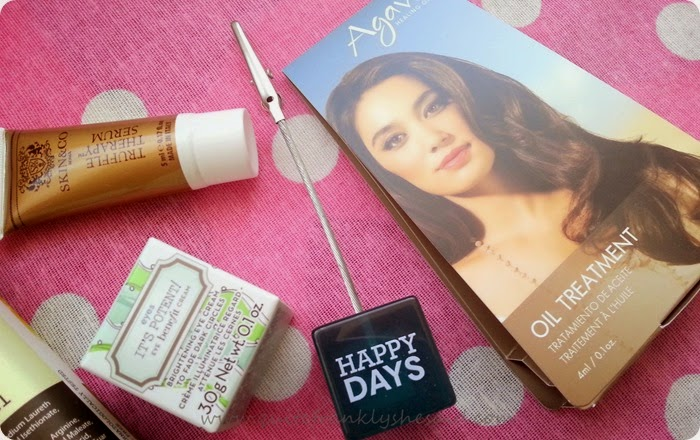 september 2014 birchbox beauty box