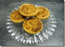 quince tartlets5