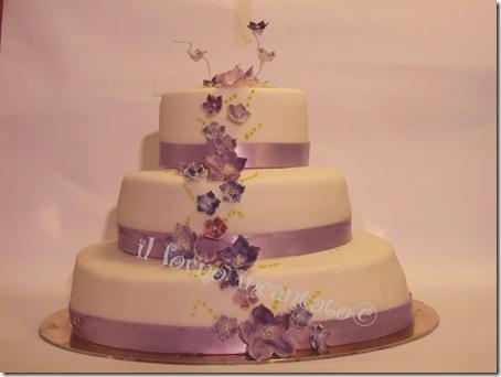 torta marta a piani