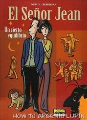 P00008 - El Señor Jean #7