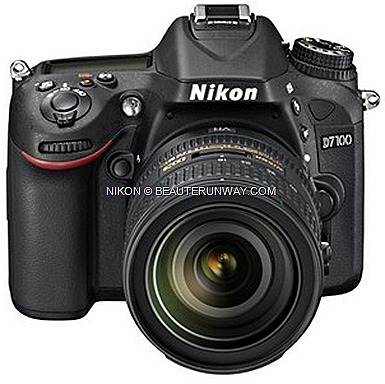 NIKON D7100 TIPA AWARDS 2013 WINNERS DX format CMOS sensor 24 million pixels 51 point AF system 15 cross type sensors 7 frames per second Excellent for still, HD video recording Picture Controls Effects COOLPIX S01 P520 1 NIKKOR LENS