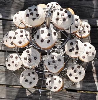 cookie dough cupcake 200