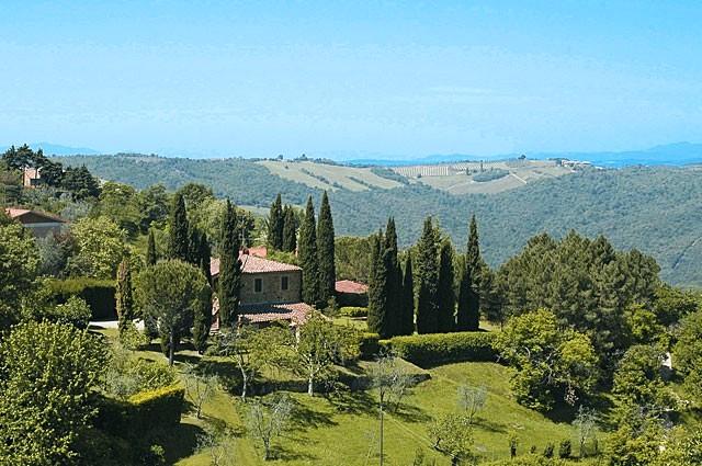 Villa Spuntone_Montalcino_1