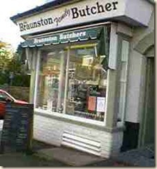 Braunston Butcher