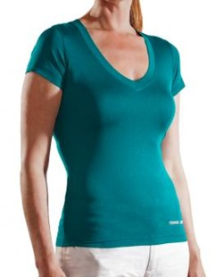 woman-shirt-teal