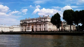 Greenwich Old Naval College