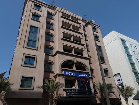 Cazare Dubai: Hotel Golden Tulip Al-Barsha