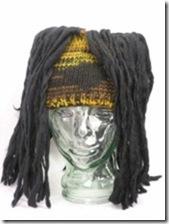 Knitting Dragonflies: Rasta Headband and Hippy Headband ...