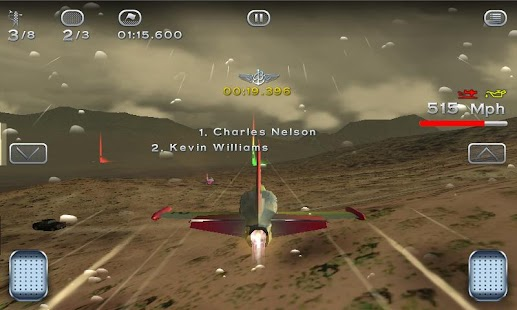 Breitling Reno Air Races Screenshot 4