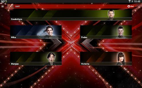 X Factor 2014- screenshot thumbnail