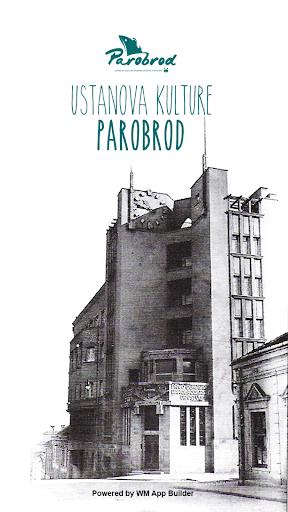 UK Parobrod