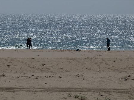 Obiective turistice Algarve: Pe malul Atlanticului