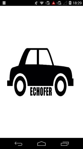 echofer driver