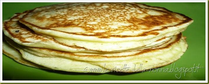 Pancakes (di Jamie Oliver) (12)