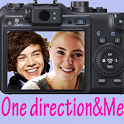 One Direction PhotoBooth icon