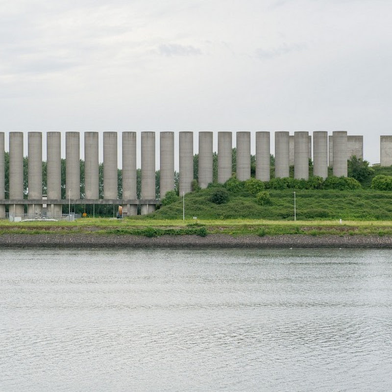 Rozenburg Wind Wall