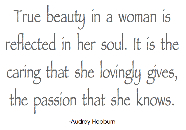 For Beautiful Eyes Audrey Hepburn Quote 3 Quotes Links