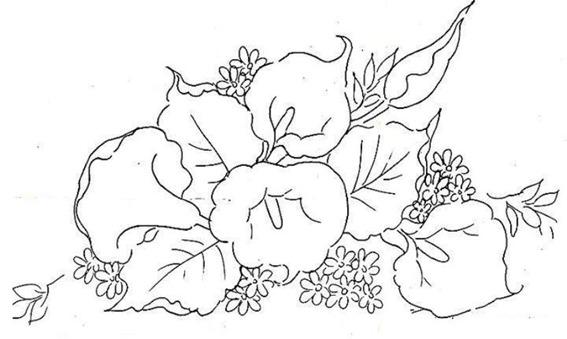 Copo De Leite Para Pintar Em Oito Riscos Desenhos E Riscos
