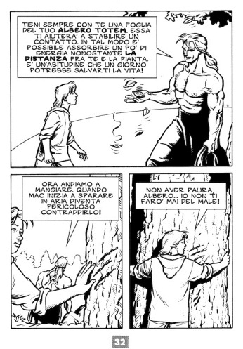 Ossian n.2 pag 32001