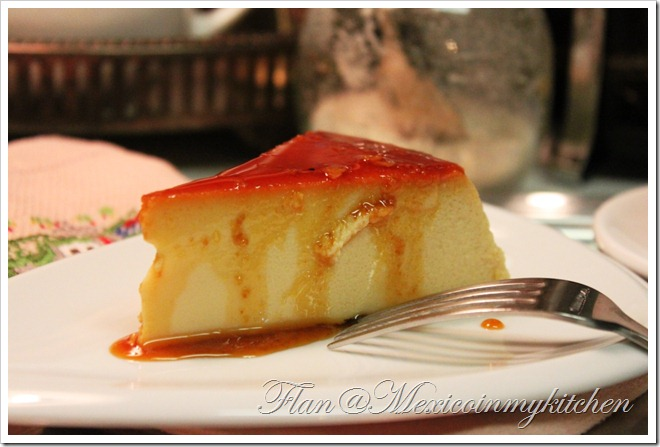 Easy Flan Recipe | Authentic Mexican Food Recipes