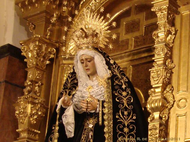 Virgen de la Candelaria de luto - Noviembre 2011 - Sevilla (5).jpg