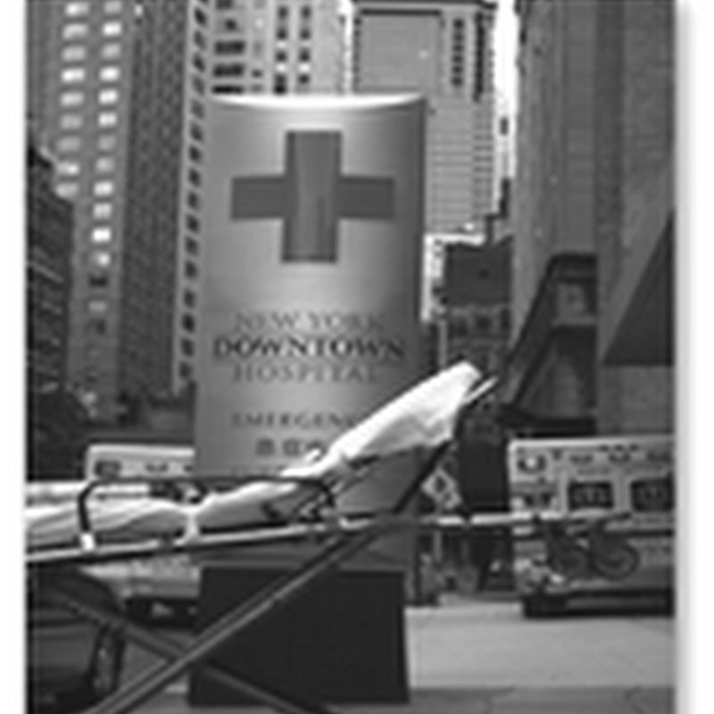 New York-Presbyterian Hospital To Take Over Debt of New York Downtown Hospital Located Near the Financial District