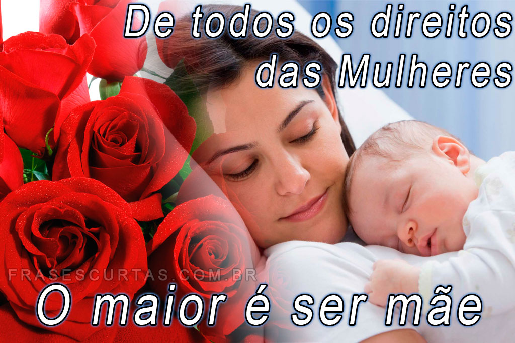 Dia Das Mulheres Frases Quotes Links