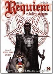 P00006 - Requiem Caballero Vampiro #6