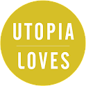Utopia Kitchen and Bathroom icon