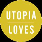 Utopia Kitchen and Bathroom icon