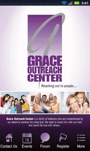 Grace Outreach Center