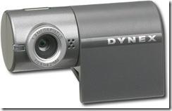 Dynex dx-dtcam web camera