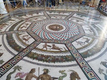 Mozaicuri Ermitaj
