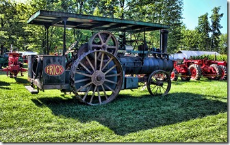 National Pike Antique Tractor show5