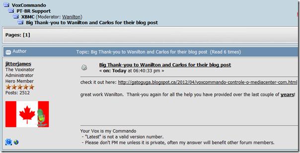 Free download VoxCommando for windows 10 pro 64bit current
