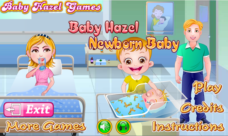 Baby hazel newborn baby android apps on google play