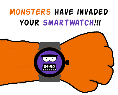 MonsterWatch