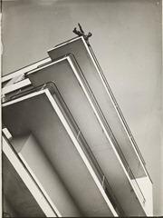 László Moholy-Nagy - Balcony - late 1920s