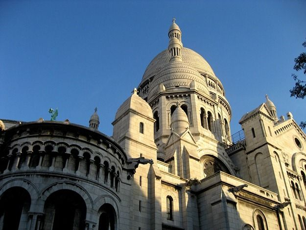 Montmartre Cathedral