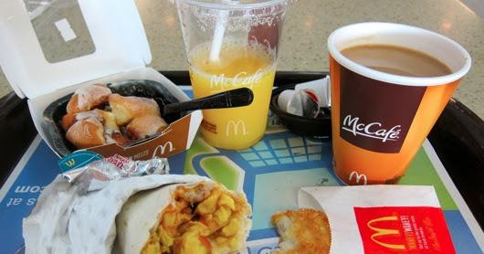 Fast Food Miami Lakes