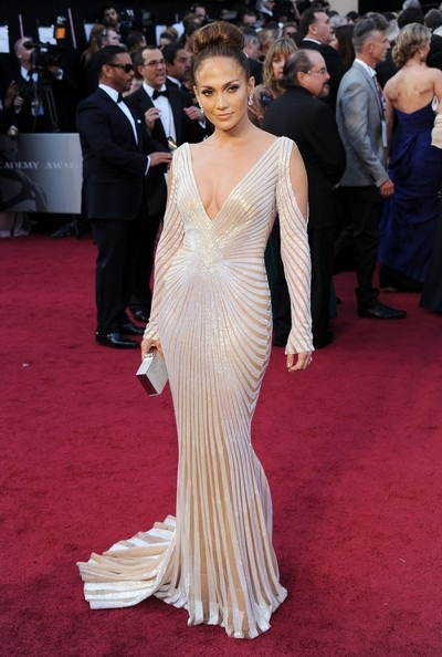 Jennifer Lopez-84th Annual Academy Awards Arrivals