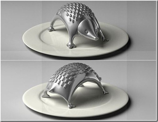 hedgehog-cheese-grater