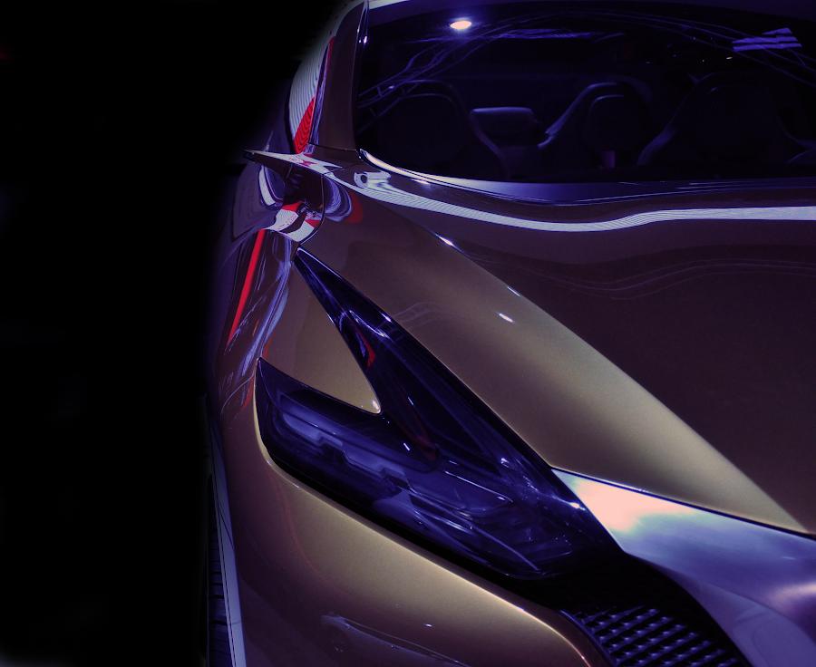Nissan Concept by Moné Ehlers - Transportation Automobiles ( technology, future, cars, transportation, design,  )