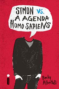 Simon Vs. a Agenda, por Becky Albertalli