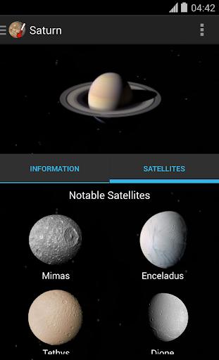 免費教育App|Solar System Info|阿達玩APP