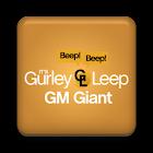 Gurley Leep GM Giant icon
